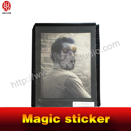 Magic Sticker