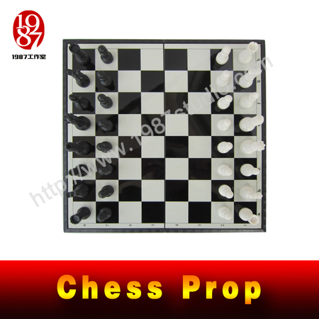 Chess Prop