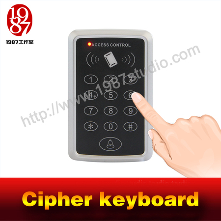 Cipher Keyboard