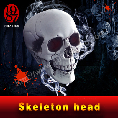 Skeleton head / Skull Head