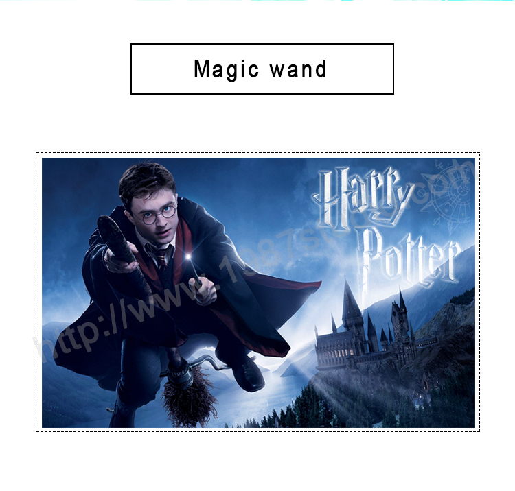 Magic Wand Prop