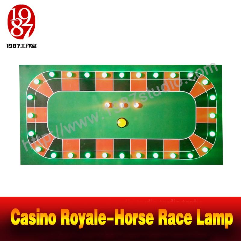 casino royale escape room