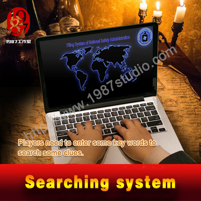 Searching system