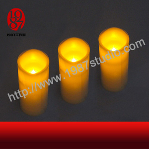 Candle Prop Electronic