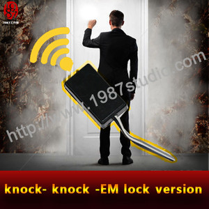 Knock-Knock-EM Lock Version